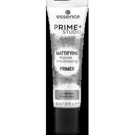 Make-up Basis prime+ studio mattifying + pore minimizing primer