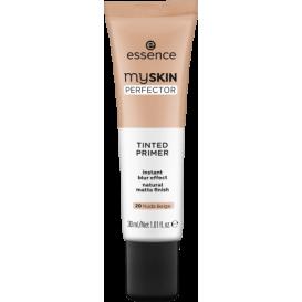 Make-up Basis my SKIN PERFECTOR TINTED PRIMER Nude Beige 20