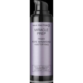 Make-up Primer Miracle Prep Pore Minimising + Mattifying Primer