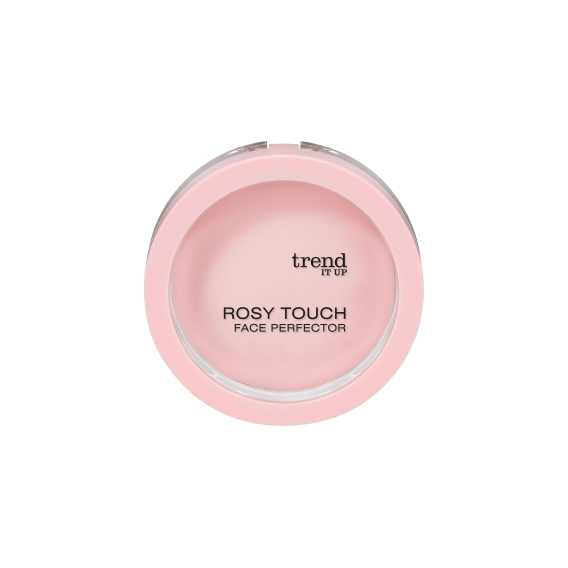 Basis Rosy Touch Face Perfector transparent