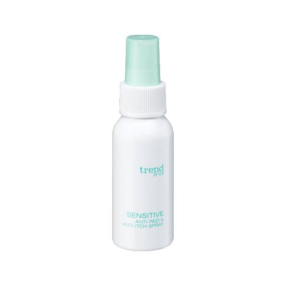 Gesichtsspray Sensitive Anti-Red & Anti-Itch Spray 010