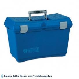 Kunststoffkoffer für Vakuumpumpen DIP und P WIGAM BP/PD