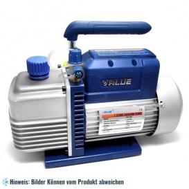 Einstufige Vakuumpumpe VE135N, 100 l/min, 230V, 50-60Hz