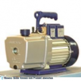2-stufige Vakuumpumpe 132 l/min für NH3 (Ammoniak), ITE MK-120-DS/NH3