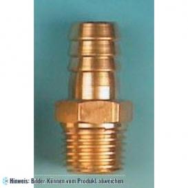 Fittings für Vakuumpumpen P2-DIP-MV-RSV Schlauchhalter Anschlüsse Ø 10 x 1/4NPT WIGAM PG 1/4NPT