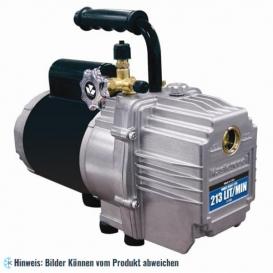 Vakuumpumpe 220V/50Hz 178lit/min 2 stufig