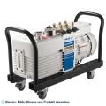 Industrie Vakuumpumpe 20 CFM, VP2200